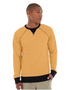 Grayson Crewneck Sweatshirt -XS-Orange