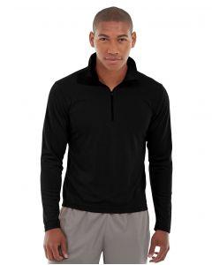 Proteus Fitness Jackshirt-XS-Black