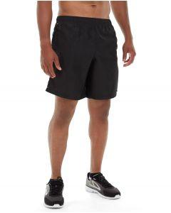 Apollo Running Short-32-Black
